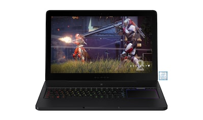 "RAZER Blade Pro 17 2080 Gaming - Notebook »43,9 cm (17,3"") Intel Core i7,512 GB, 16 GB« kaufen"