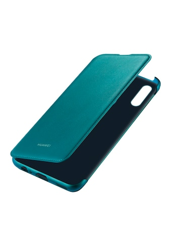 Huawei Cover Flip Cover für Huawei P smart Z, Grün »Schutzhülle« kaufen