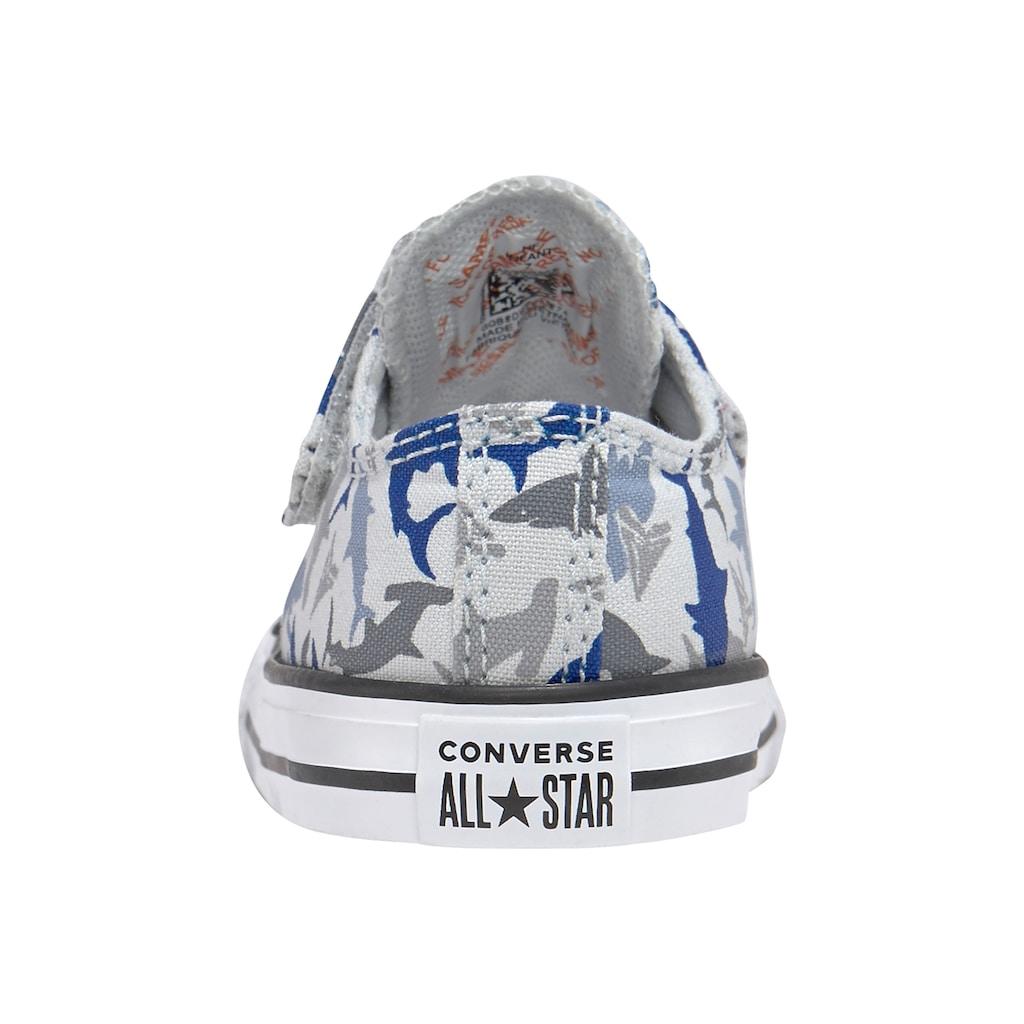 Converse Sneaker »Kinder CHUCK TAYLOR ALL STAR 1V-OX«