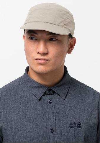 Jack Wolfskin Fitted Cap »SUPPLEX ROAD TRIP CAP« kaufen
