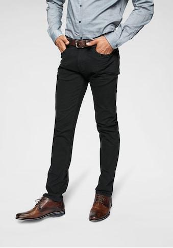 "Joop Jeans 5-Pocket-Jeans »MODERN FIT ""Mitch""«, individuelle Abriebeffekte, jede Jeans... kaufen"