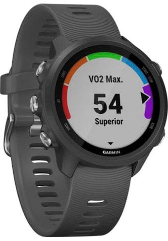 """Garmin Smartwatch »Forerunner 245« (3,04 cm/1,2 """", Garmin kaufen"""
