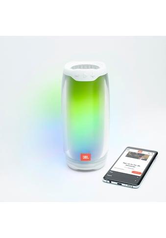 »Pulse 4« Bluetooth - Lautsprecher (Bluetooth, 20 Watt) kaufen