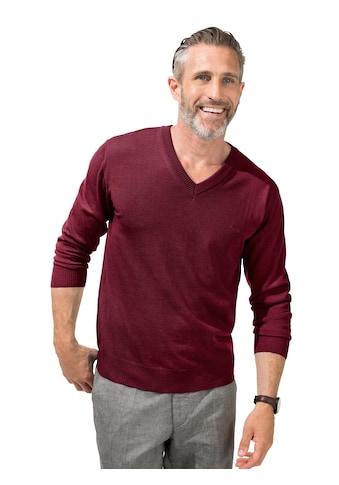 Marco Donati V-Ausschnitt-Pullover »V-Pullover« kaufen