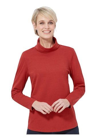 Casual Looks Shirt, tolles Basic kaufen