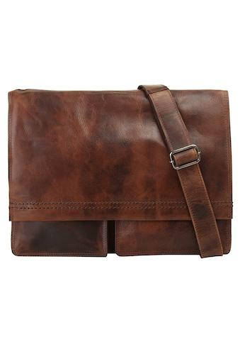 Harold's Laptoptasche »SADDLE« kaufen