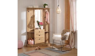 Home affaire Kompaktgarderobe »Norma« kaufen
