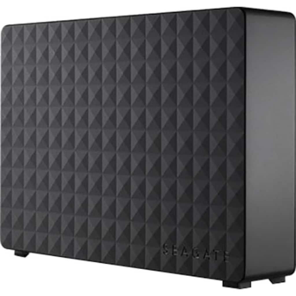 Seagate externe HDD-Festplatte »Expansion Desktop«