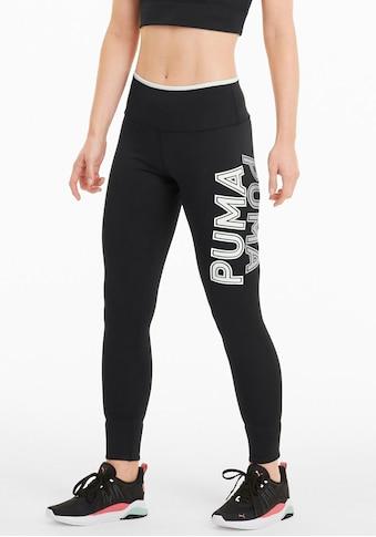 PUMA Funktionstights »Modern Sports Fold up Legging« kaufen