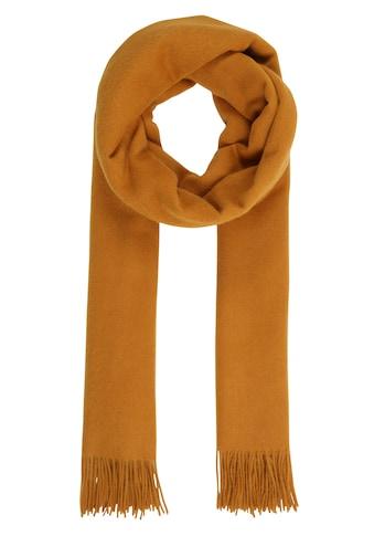 Sätila of Sweden Schal mit Fransenabschluss »Renè« kaufen