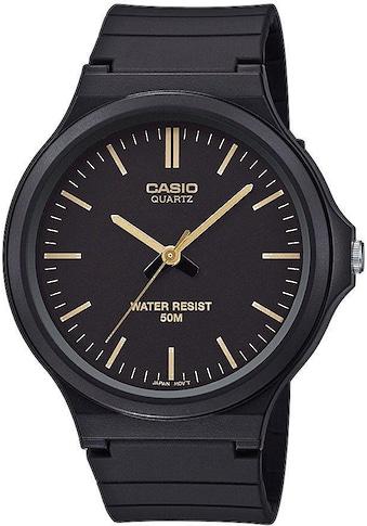 Casio Collection Quarzuhr »MW-240-1E2VEF« kaufen