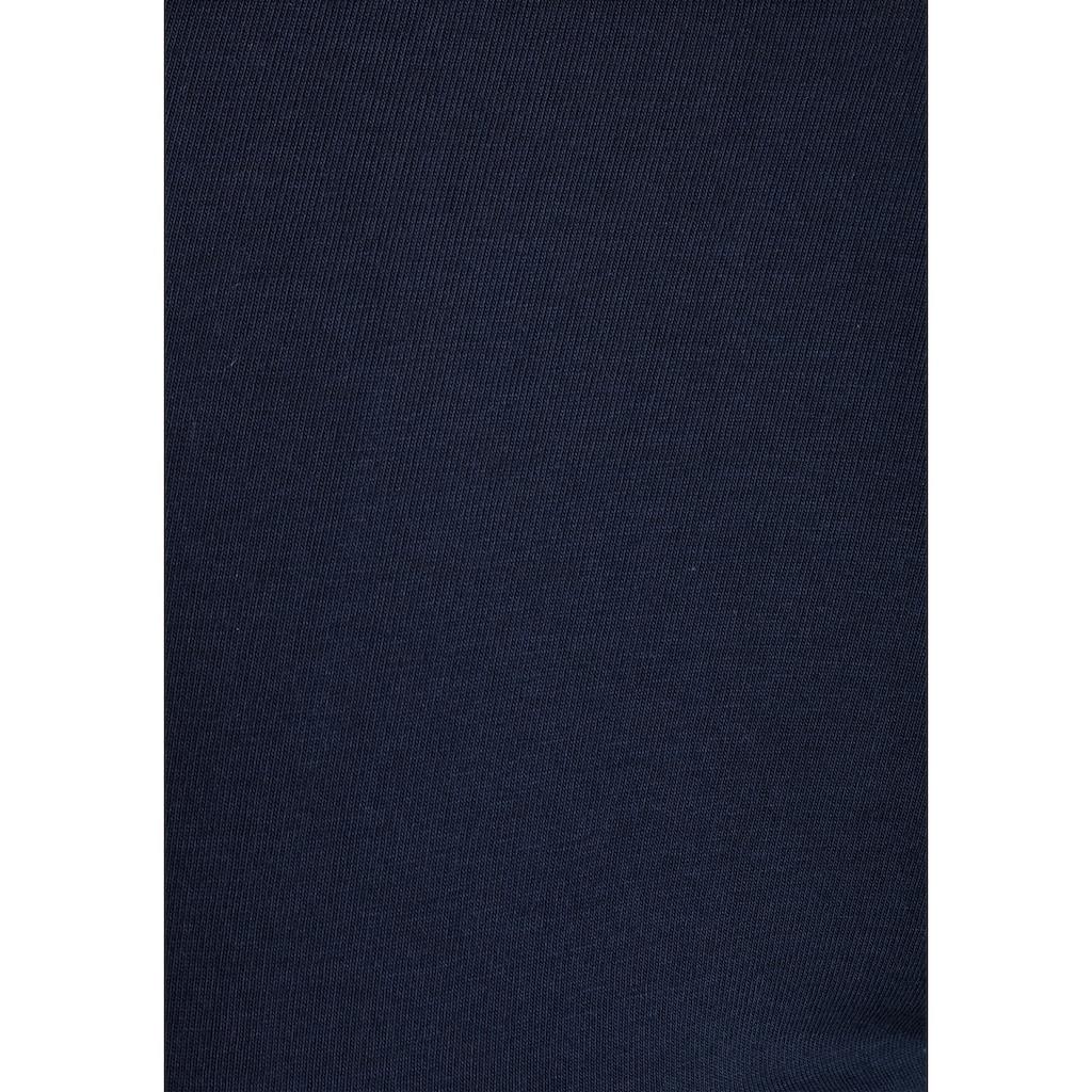Calvin Klein Boxer, in blautönen