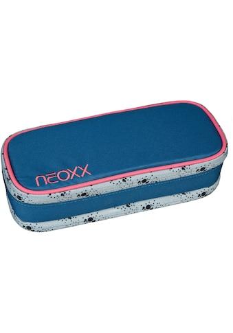 neoxx Schreibgeräteetui »Catch, Splash«, aus recycelten PET-Flaschen kaufen