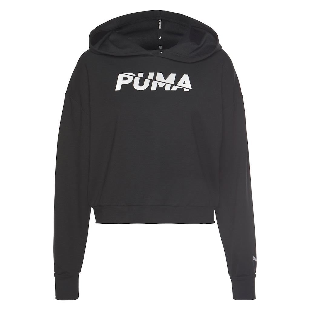 PUMA Kapuzensweatshirt »Modern Sports Hoodie«