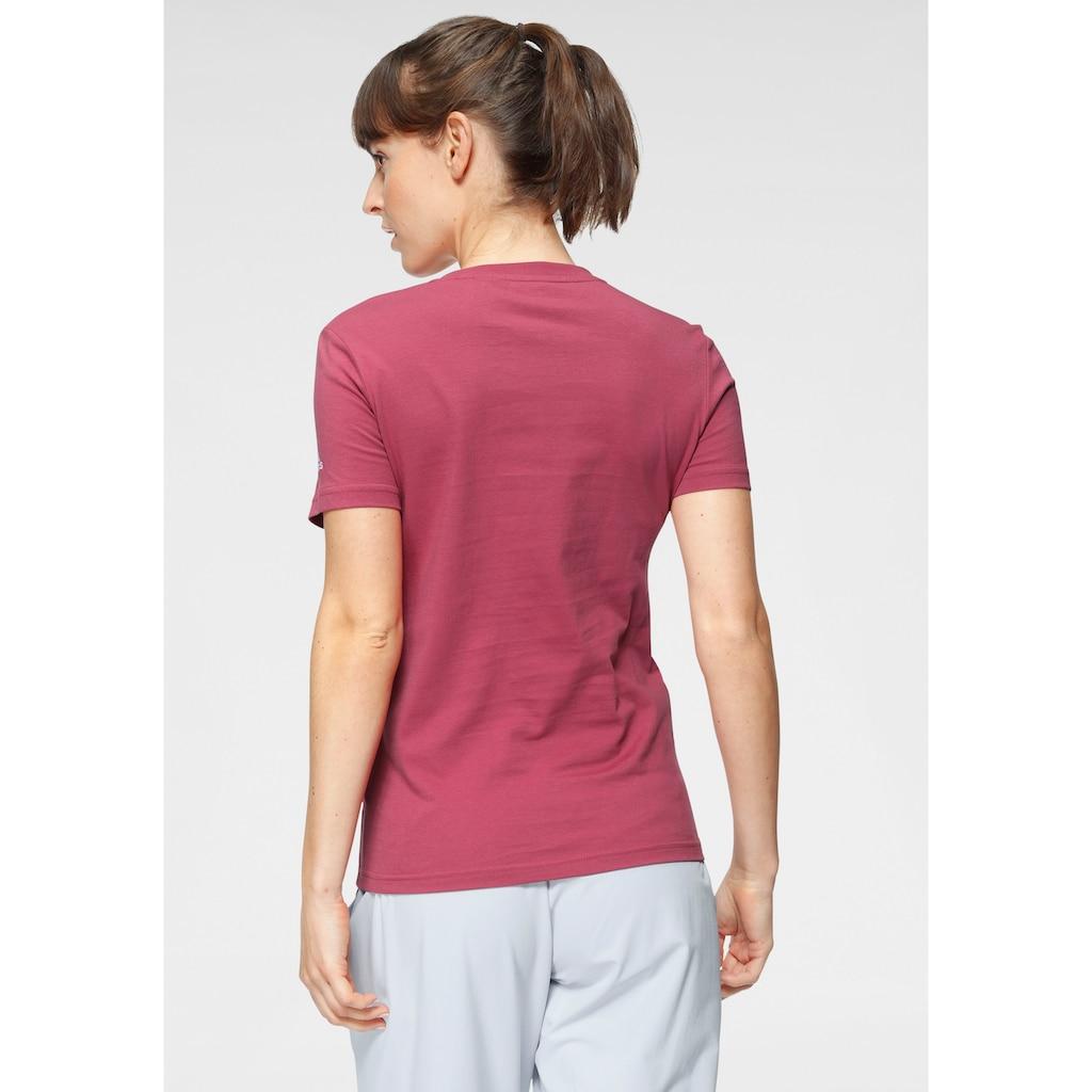 adidas Performance T-Shirt »ESSENTIALS SLIM LOGO«