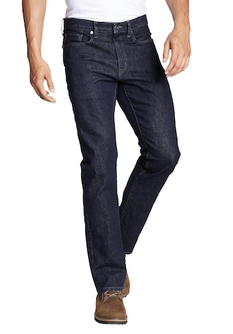 Eddie Bauer 5-Pocket-Jeans, Flex - Straight Fit kaufen