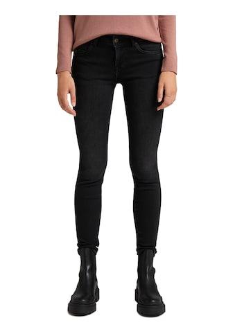 MUSTANG Slim-fit-Jeans »Jasmin Jeggings«, Moderner 6-Pocket-Stil kaufen