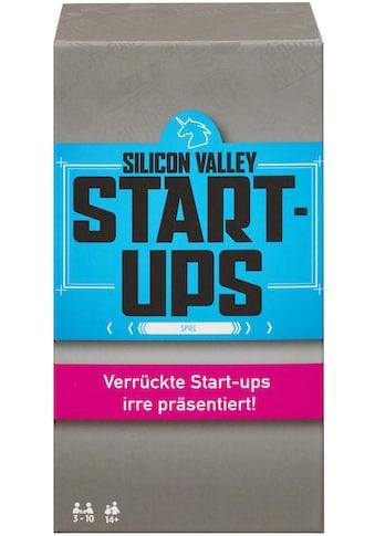 Mattel® Spiel »Mattel Games - Silicon Valley Start-Ups« kaufen