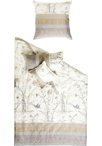 Bassetti Bettwäsche »Fong«, mit Vögeln kaufen