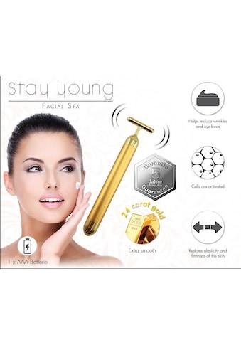 Gesichtsmassage Beauty Bar, Trisa kaufen