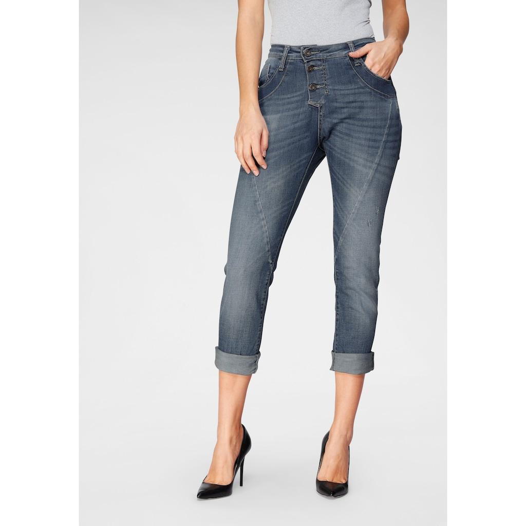 Please Jeans Boyfriend-Jeans »P 78A«, Original Boyfriend-Cut