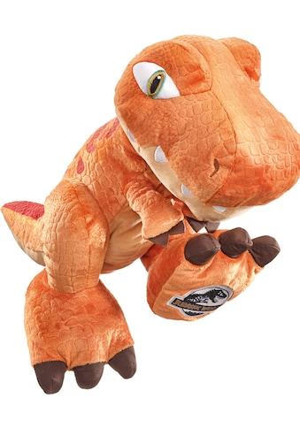 Schmidt Spiele Kuscheltier »Jurassic World, T-Rex, 48 cm« kaufen