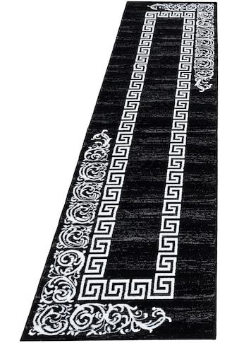 Ayyildiz Läufer »Miami 6620«, rechteckig, 12 mm Höhe, Kurzflor, 80cm x 300cm (BxL) kaufen