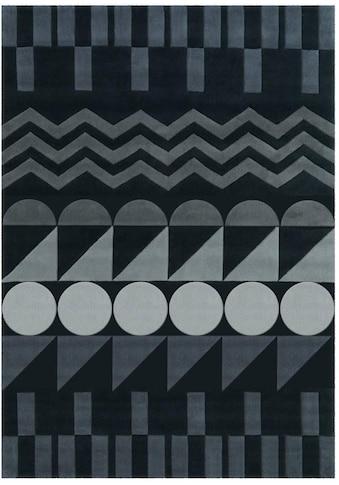 Arte Espina Teppich »Spirit 3120«, rechteckig, 17 mm Höhe, Wohnzimmer kaufen