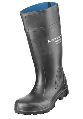 Dunlop Gummistiefel, Sicherheitsklasse S5 kaufen