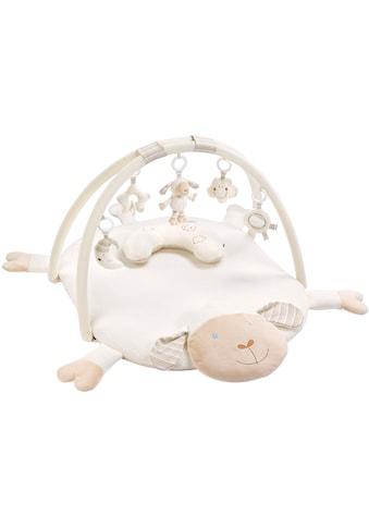 Fehn Spielbogen »Schaf«, mit Krabbeldecke kaufen