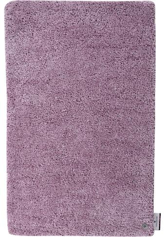 Badematte »Soft Bath«, TOM TAILOR, Höhe 25 mm, rutschhemmend beschichtet, fußbodenheizungsgeeignet schnell trocknend strapazierfähig kaufen