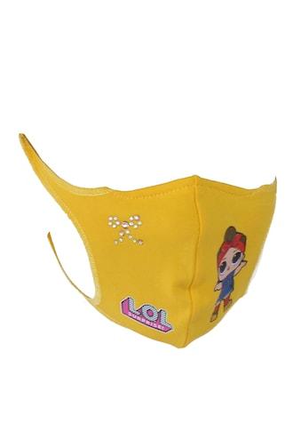 """Oliver Weber Mund - Nasen - Maske """"L.O.L. Surprise! CanDoBaby"""" kaufen"""