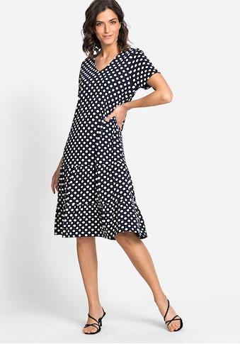 Olsen Sommerkleid, mit Punkten kaufen