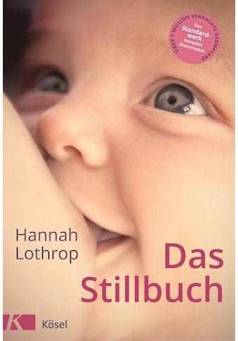 Buch »Das Stillbuch / Hannah Lothrop« kaufen