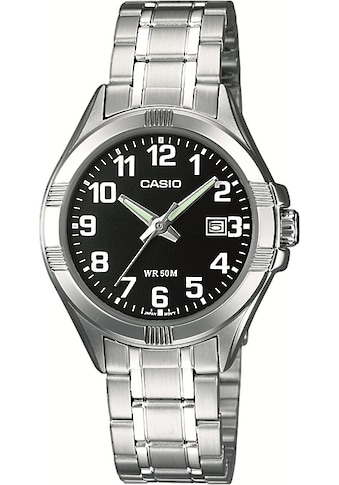 Casio Collection Quarzuhr »LTP-1308PD-1BVEF« kaufen