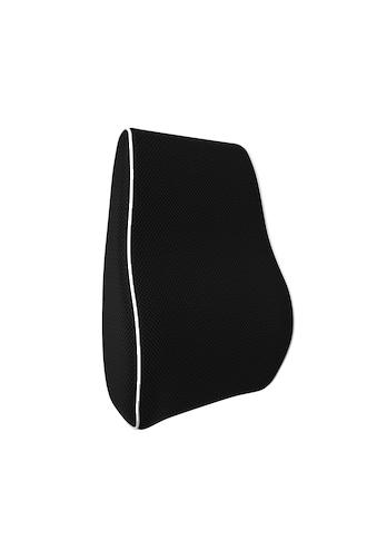 bonmedico Sitzkissen »ergonomisches Lendenkissen Small«, Rückenkissen für bequeme... kaufen