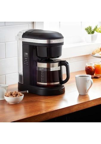 KitchenAid Filterkaffeemaschine »KitchenAid 5KCM1208EOB«, goldfarbener... kaufen