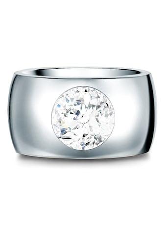 Stella Copenhagen Fingerring »SC149«, (1 tlg.), verziert mit Kristallen von Swarovski® kaufen