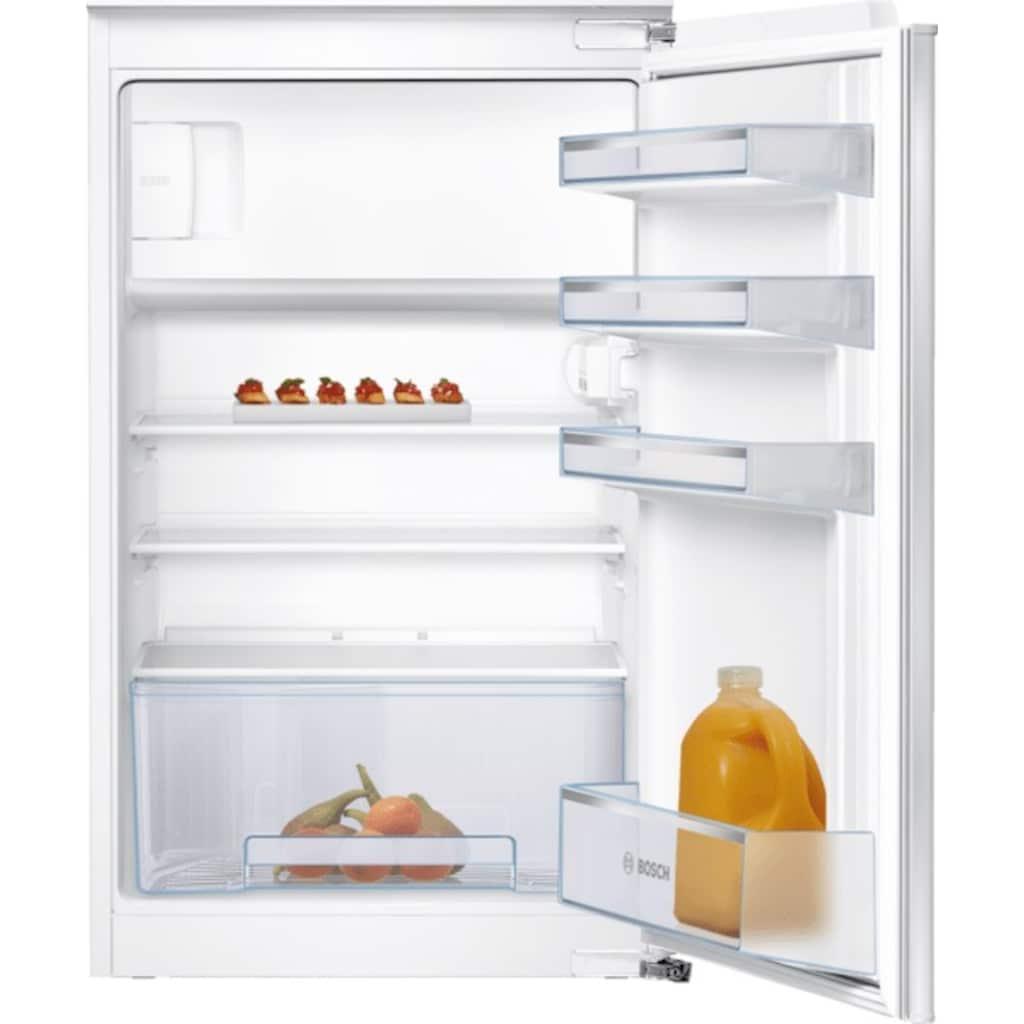 BOSCH Einbaukühlschrank »KIL18NFF0«, 2