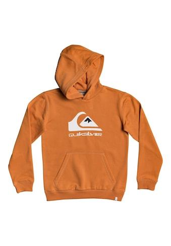 Quiksilver Hoodie »Big Logo« kaufen