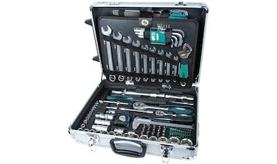 Brüder Mannesmann Werkzeuge Werkzeugset »(159-tlg.)«, (Set, 159 St.) kaufen