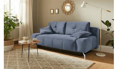Mr. Couch Schlafsofa »Newton«, Nachhaltigkeit, Exklusivkollektion kaufen