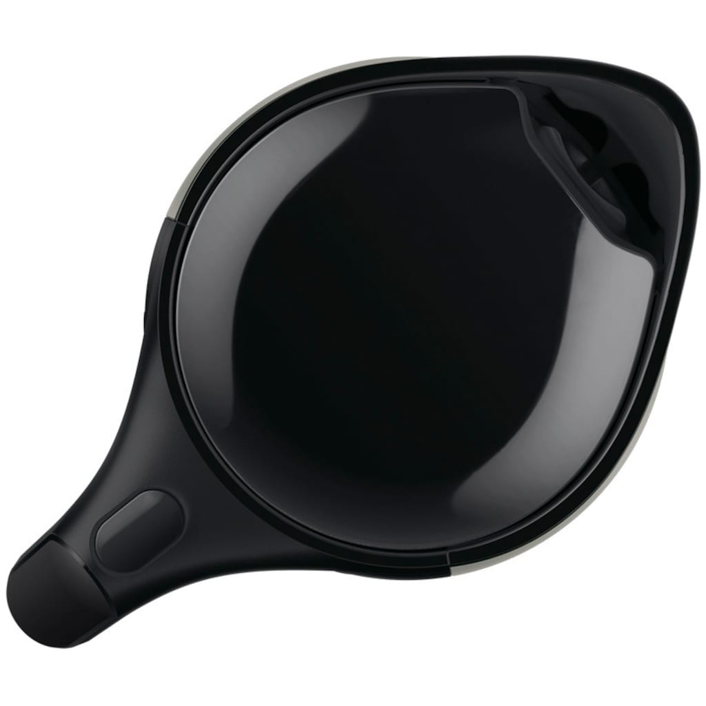 Braun Wasserkocher »ID Collection WK 5115 BK schwarz«, 1,7 l, 3000 W