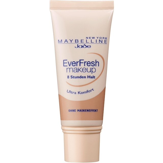 Maybelline New York Make Up Everfresh