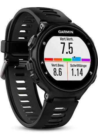 Garmin Forerunner 735XT, Europe Smartwatch (3,11 cm / 1,23 Zoll) kaufen