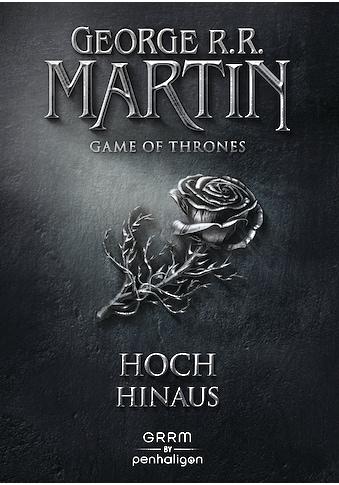 Buch »Game of Thrones 4 / George R.R. Martin, Andreas Helweg« kaufen