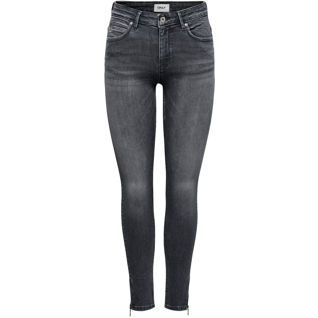 Only Ankle-Jeans »ONLKENDELL«