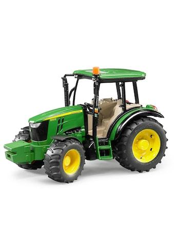 Bruder® Spielzeug-Traktor »John Deere 5115M«, Made in Germany kaufen