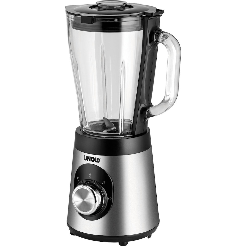 Unold Standmixer »Edel 78625«, 500 W