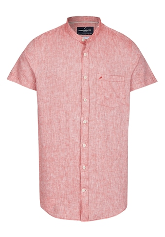 Daniel Hechter Modern Fit Hemd mit Leinen kaufen
